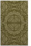 rug #988945 |  damask rug