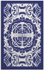 rug #990693 |  damask rug