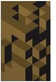 rug #997625 |  geometry rug