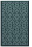 rug #999481 |  borders rug