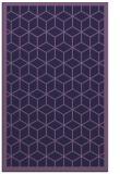 rug #999505 |  geometry rug