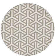 rug #146234 | round rug