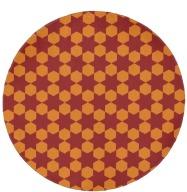 rug #153985 | round rug