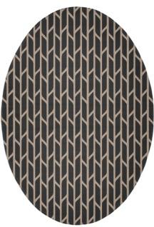 rug #200389 | oval rug