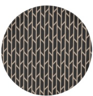rug #201117 | round rug