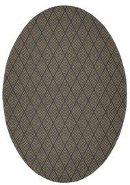 rug #205865 | oval rug