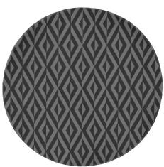 rug #232053 | round rug